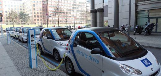 Intéressant pour l'achat d'un véhicule électrique.