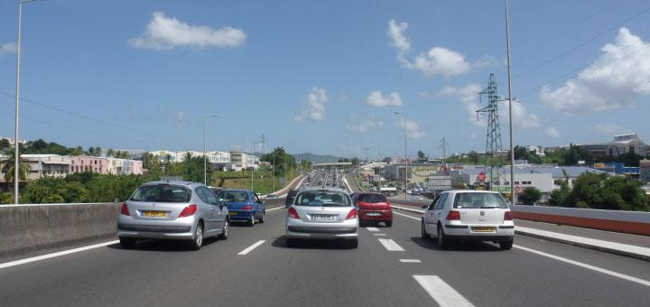 Les recommandations de la sécurité routière.