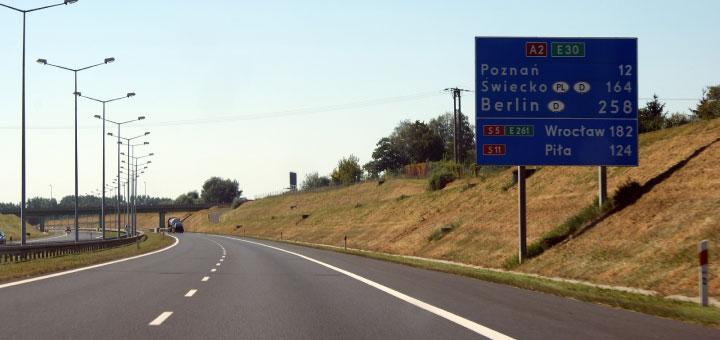 Des autoroutes qui coûtent cher.