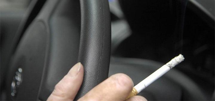 Fumer, une nouvelle infraction ?