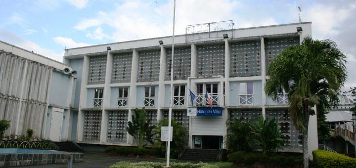 Journée de prévention routière à la Réunion.