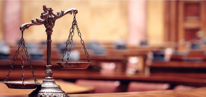 Les délits routiers sont jugés par le Tribunal Correctionnel.