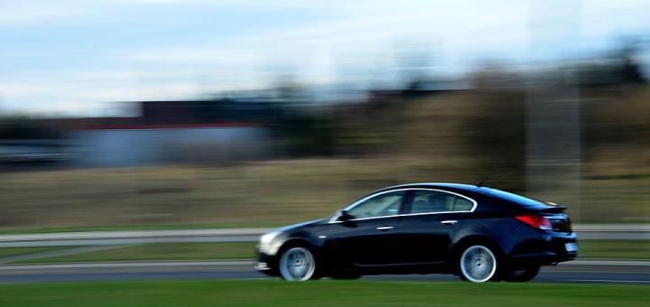 La vitesse reste un risque routier majeur en France.