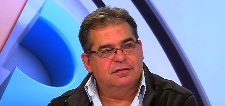 Philippe Colombani fait partie des opposants à la réforme du permis de conduire.
