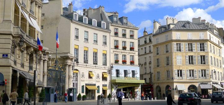 Le Conseil national de la sécurité routière est situé Place Beauveau, dans le VIIIème arrondissement de Paris.