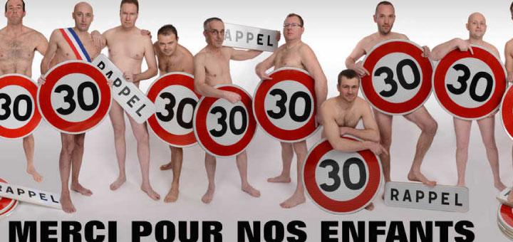 L'engagement des élus pour la sécurité routière