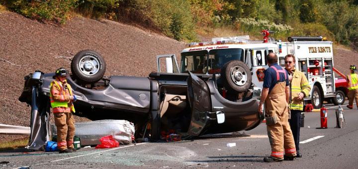 Moins il y a de risques, plus les accidents sont fréquents.