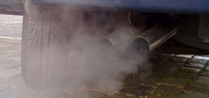 La pollution coûte très cher.