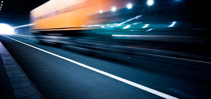 Excès de vitesse : infractions majeures