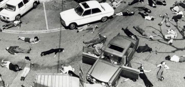 1972 : plus de 16 000 morts sur les routes, soit la population de la ville de Mazamet