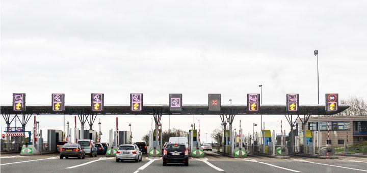Péages d'autoroutes : toujours plus chers