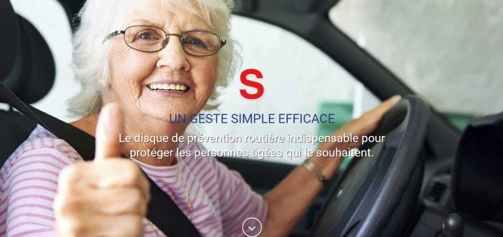 Bientôt un S pour les conducteurs séniors ?