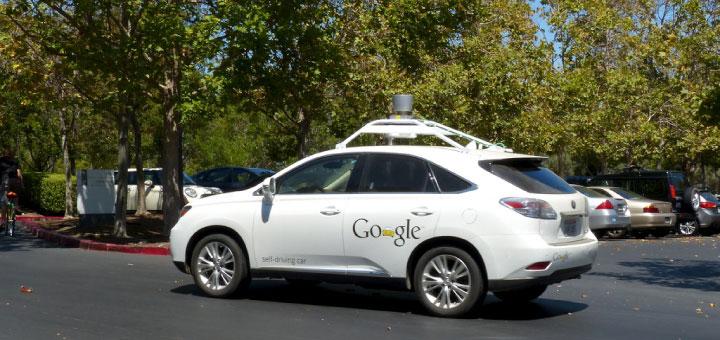 Les voitures autonomes arriveront peut-être bien plus tard que les premières estimations...