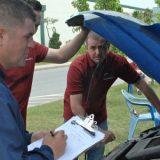 Les propriétaires des véhicules anciens bientôt touchés par la réforme sur le contrôle technique.